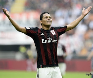 Le Milan AC et Bacca gagnent mais ne peuvent plus rêver d'Europe