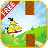 Free Angry Sponge birds APK for Windows 8