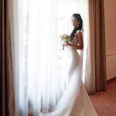 Wedding photographer Aleksandr Zubanov (zubanov). Photo of 01.11.2016