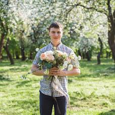 Wedding photographer Andrey Dubeshko (twister). Photo of 26.05.2016