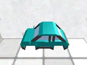 コンパクトカー(タイヤなし)