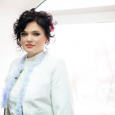 Wedding photographer Sergey Savchenko (ElikX). Photo of 28.12.2015