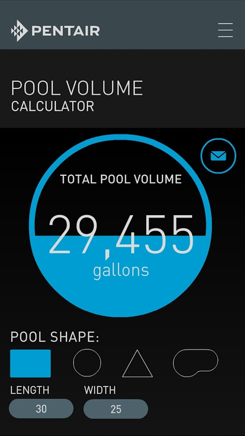 Pool IQ- screenshot