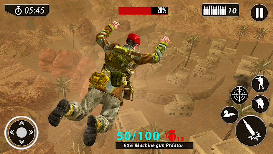 Free Firing Squad Fire Free Survival Battlegrounds App Download For Android 4