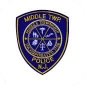 Middle Township Police Dept