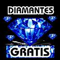 Diamantes GRATIS Frefire 2020 icon