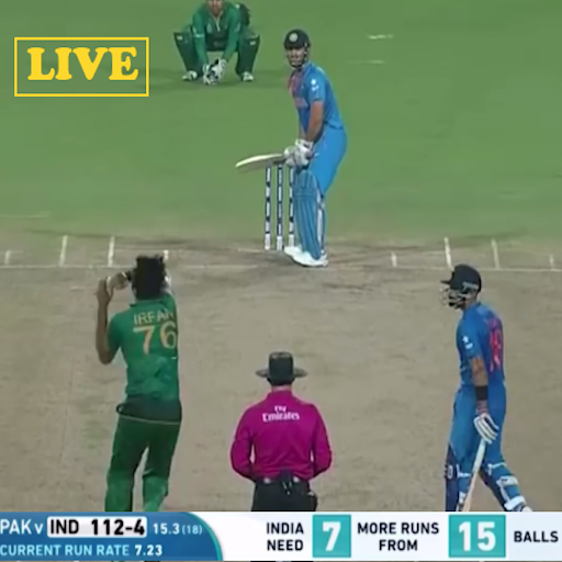 Live Cricket for PC