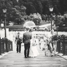 Wedding photographer Aleksandra Makarova (Aleksaa). Photo of 06.09.2017