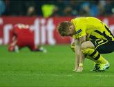 Rupture des ligaments croisés pour Marco Reus