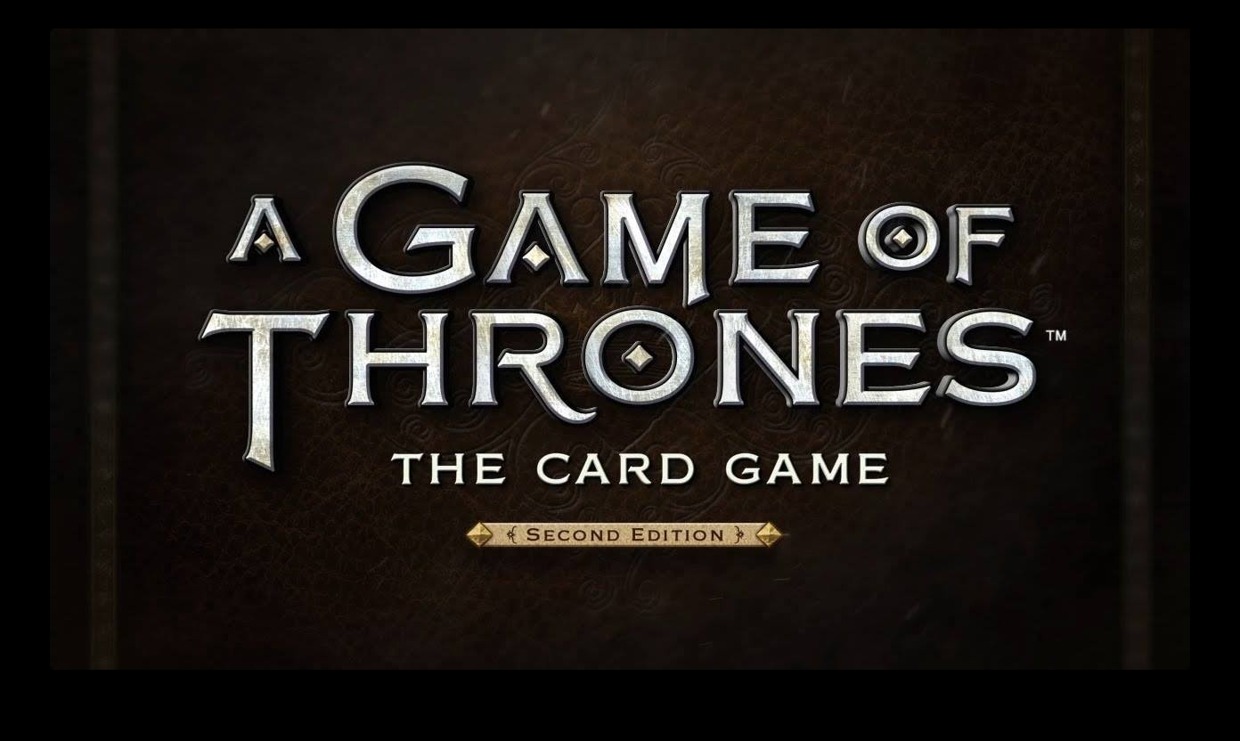 A Game Of Thrones LCG Zagreb Autumn Tournament