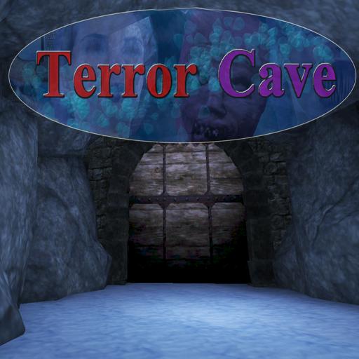 Terror Cave VR Free