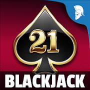 Game BlackJack 21: Vegas Multiplayer Online Casino Game APK for Windows Phone