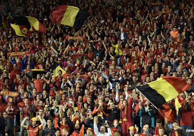 Attribution des tickets pour l'Euro 2016: Imbroglio entre l'Union belge et l'UEFA !