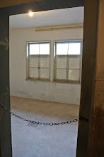 Photo: execution room