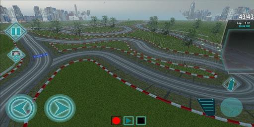 Xtreme Drift Araba Yaru0131u015fu0131 Oyunu 0.2 screenshots 2