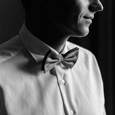 Wedding photographer Andrey Levitin (andreylevitin). Photo of 26.09.2017