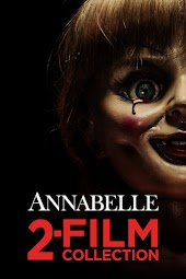 Annabelle 2-Film Collection