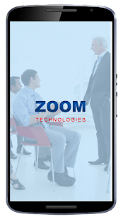 Zoom Technologies- screenshot thumbnail
