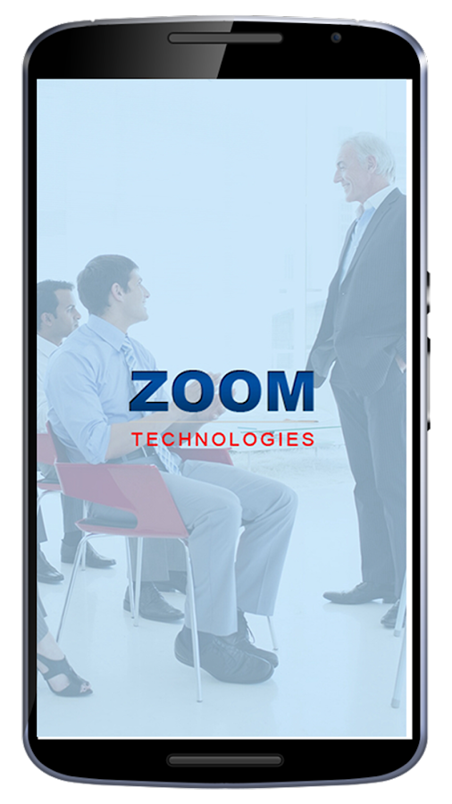 Zoom Technologies- screenshot