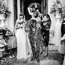 Vestuvių fotografas Carmelo Ucchino (carmeloucchino). Nuotrauka 27.06.2019