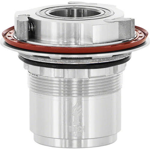 Industry Nine XDR Freehub Body with Bearings and 1.8mm Spacer, Does Not Include Pawls