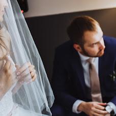 Wedding photographer Alena Babina (yagodka). Photo of 09.12.2017