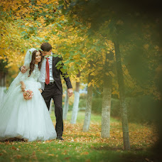 Wedding photographer Eldar Vagabov (Maurizio). Photo of 26.10.2013