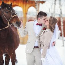 Wedding photographer Dmitriy Smirnov (DmitriySmirnov). Photo of 03.03.2016