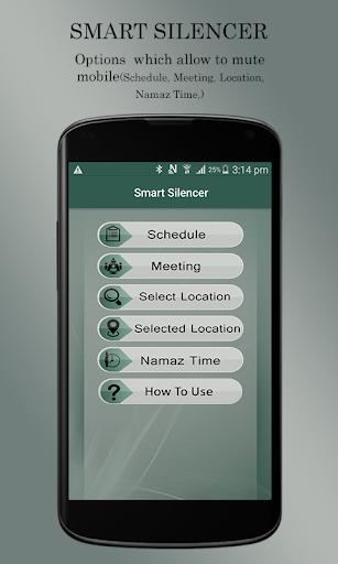 Smart Silencer  screenshots 2