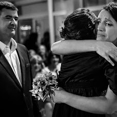 Fotógrafo de bodas Ariel Haber (haber). Foto del 03.12.2015