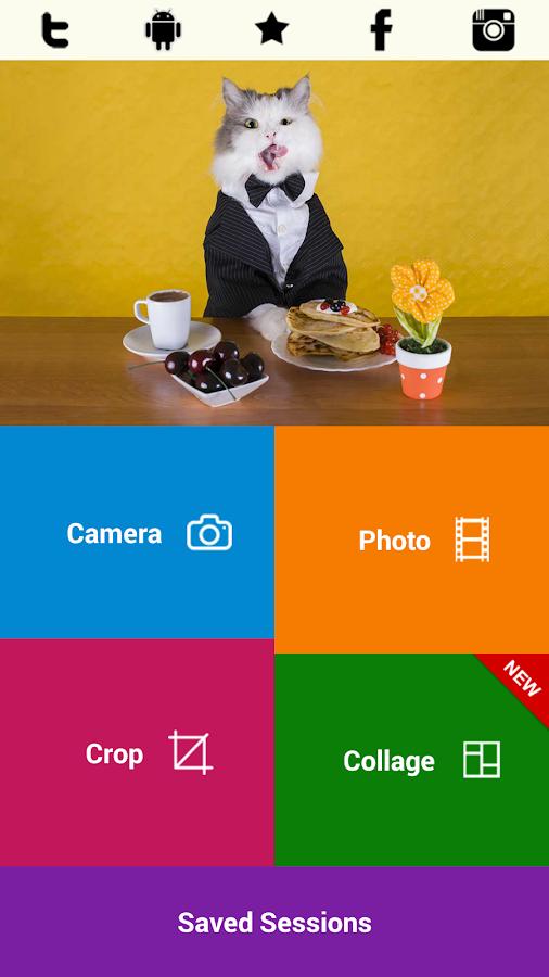 Color Splash Effect Pro - screenshot