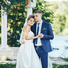 Wedding photographer Andrey Evseev (evceev-andrey). Photo of 13.02.2018