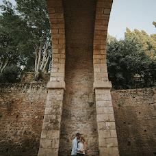 Fotógrafo de bodas Agustin Zurita (AgustinZurita). Foto del 09.08.2018