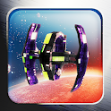 Lords Of The Galaxy 3D - Build & Destroy icon