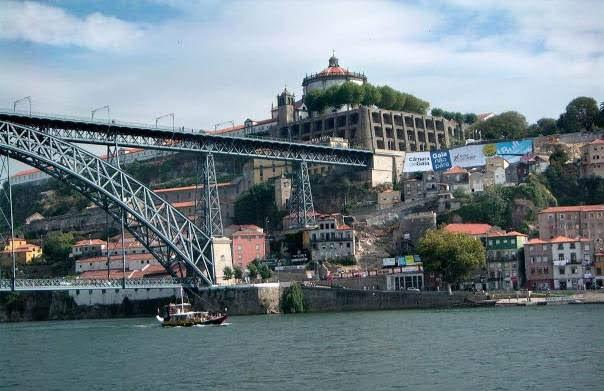 Passeios de Barco no Douro