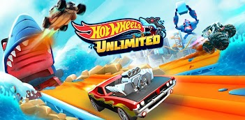 Jugar a Hot Wheels Unlimited gratis en la PC, así es como funciona!
