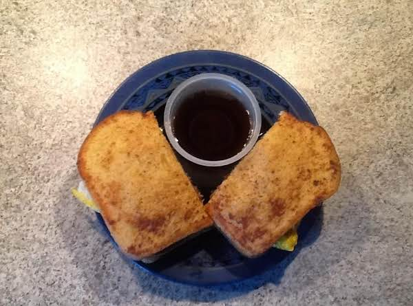 French Toast Sandwich Recipe