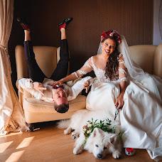 Wedding photographer Vassil Nikolov (vassil). Photo of 07.05.2018