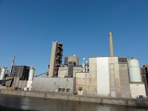 Photo: Cementfabriek