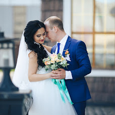 Wedding photographer Gosha Nuraliev (LIDER). Photo of 11.10.2017