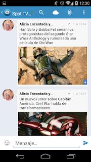 Spotbros screenshot 01