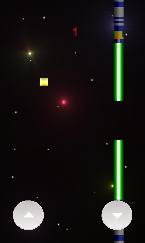 ZooomBlock - στιγμιότυπο οθόνης