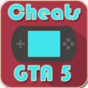 Cheats Gta 5 icon