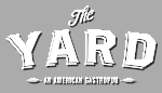 Logo for The Yard PGH
