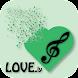 Lovely - Lyrical Video Status Maker