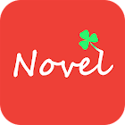 NovelPlus - Novel Free Unlimited icon