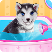 App Husky Puppy Spa Salon APK for Windows Phone