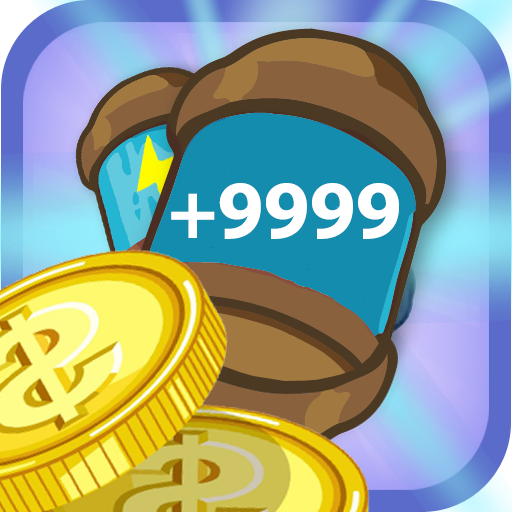 coin and spin master daily link Icon