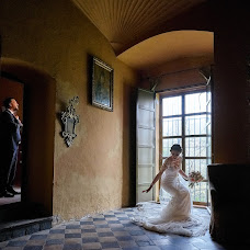Wedding photographer Alberto Parejo (parejophotos). Photo of 22.04.2018