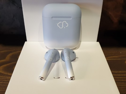 ha sungwoon airpods